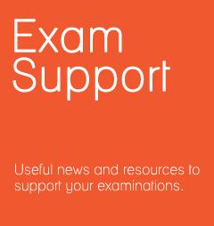 Exam Support