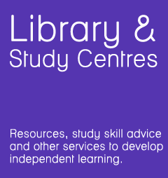 Library and Study Centres